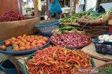 Ini dilakukan Dinas Pangan Kota Solok agar masyarakat cerdas memilih bahan makanan