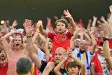 Austria keluhkan laga 16 besar lawan Italia dimainkan di Wembley