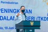 Menperin: Pemerintah Indonesia genjot penggunaan produk lokal