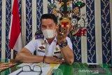 Dishub Palangka Raya melayani antar jemput vaksinasi gratis