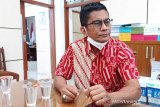 Sempat terlambat, proyek multiyears Pangkoh-Bahaur sudah 90 persen