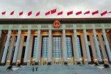 Seribuan anggota baru Partai Komunis China dilantik di Beijing