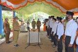 Bupati Kapuas lantik 41 anggota BPD di tujuh desa
