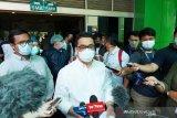 DKI: Rem darurat atasi COVID kewenangan pusat