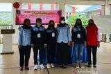 Lapas Perempuan Kendari gandeng BLK beri keterampilan bagi warga binaan