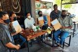 Empat organisasi jurnalis surati Polri keluhkan sikap Kapolres Tanjungpinang