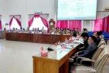 DPRD Barsel harapkan koordinasi usulan DAK lebih ditingkatkan