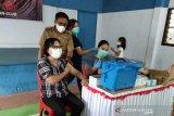 Penambahan kasus harian COVID-19, Mitra kedua tertinggi di Sulut