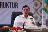 Luhut tegaskan komitmen pemerintah bangun  industri TIK dalam negeri