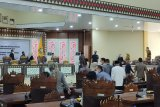 Sebanyak 29 anggota DPRD Bandarlampung ancam gelar sidang paripurna tandingan