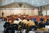 DPRD Kotim ingatkan penyertaan modal Bank Kalteng memperhatikan keuangan daerah
