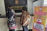 Dinkes Makassar ingatkan peserta didik dan orang tua murid taat protkes COVID-19