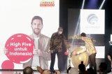 Indosat hadirkan layanan 5G pertama di daerah ini