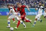 Belgia pamerkan kualitas di pentas Euro 2020 dengan 13 kemenangan berturut-turut