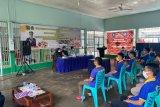 Lima warga binaan terorisme ikuti pelatihan usaha