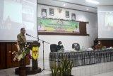Perubahan renstra jadi upaya wujudkan visi Kabupaten Gumas Berjuang Bersama