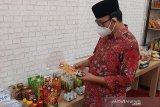 Bupati Banyumas harapkan produk lokal tembus pasar internasional