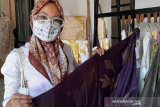 Produk kain dan kerajinan ecoprint buatan Banyumas tembus pasar Brazil dan Prancis