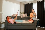 Tips bagi pasutri pekerja urus pekerjaan rumah tangga tanpa ART