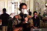 Menparekraf optimistis magnet Borobudur awal kebangkitan  pariwisata