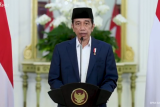 Presiden: KH Abdul Wahab Chasbullah  ajarkan cinta Tanah Air