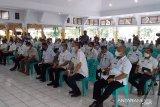 Bupati Kepulauan Sangihe minta ASN jadi penggerak vaksinasi COVID-19