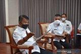 Gubernur Sulteng  bantu Pemkot Palu bebaskan lahan huntap Petobo