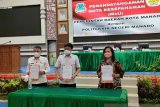 Tandatangani MoU dengan politeknik , Pemkot Manado harap sinergitas kembangkan kota