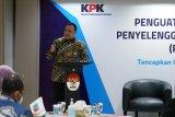 Tiga catatan KPK untuk perbaikan penyaluran bantuan usaha mikro