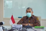 KKP kembangkan Akademi Komunitas Kelautan dan Perikanan di Sulawesi Tengah