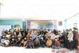 BNN Sultra proteksi himpunan pemuda di Konawe dari bahaya narkoba