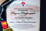 Atlet Sulsel raih emas Kejurnas Taekwondo-E Papua Open 2021