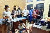 Polairud Polda Lampung gagalkan jual-beli benih lobster senilai Rp1 miliar