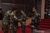 Pangkostrad Letjen Dudung Abdurachman dan 29 Pati TNI naik pangkat