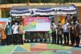 Madrasah Ibtidaiyah Karya Pembangunan Murung Raya jadi sekolah ramah anak