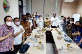 Kadin Berharap Gubernur Jembatani Pengusaha Lokal Dengan Investor