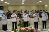 Gubernur Kaltara Mengajak Perusahaan Sawit laporkan CSR Secara Rutin