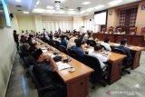 DPRD Sulsel lanjutkan Ranperda bantuan hukum bagi warga miskin