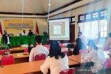 Bawaslu  Kalteng gelar pelatihan kehumasan perkuat arus informasi publik