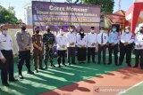 Wakil Ketua DPRD Kotim apresiasi kekompakan Forkopimda