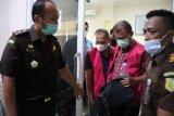 Kejati Lampung tahan dua tersangka perkara pengadaan benih jagung