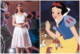 Disney akan hadirkan film live action adaptasi dari 'Snow White'