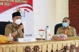 Bapenda Seruyan siapkan aplikasi pengelolaan pajak terintegrasi