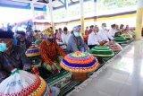 Bupati Arusani apresiasi Desa Bola konsisten melastarikan peninggalan leluhur