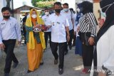 Gubernur Sulteng  imbau masyarakat disiplin terapkan prokes cegah COVID
