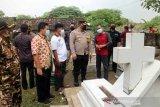 Tangani kasus perusakan makam di Solo, polisi gandeng Bapas