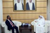 RI - Qatar bahas peningkatan kerja sama pendidikan