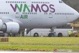 Pilot Inggris minta politisi selamatkan industri perjalanan akibat terdampak COVID-19