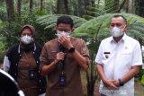 Menparekraf sebut pembangunan Borobudur Highland dipercepat
