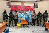 Satgas TNI-Polri bersinergi jaga stabilitas keamanan di Tolikara